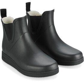 Tretorn W's Charlie Rubber Boots Black